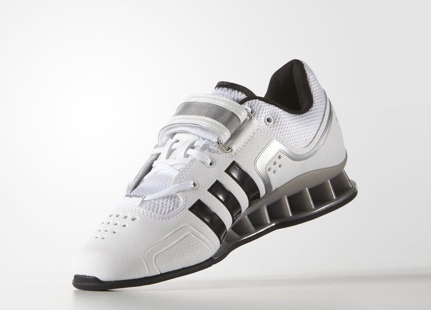 Adidas Men's AdiPower Weightlift Shoes Review