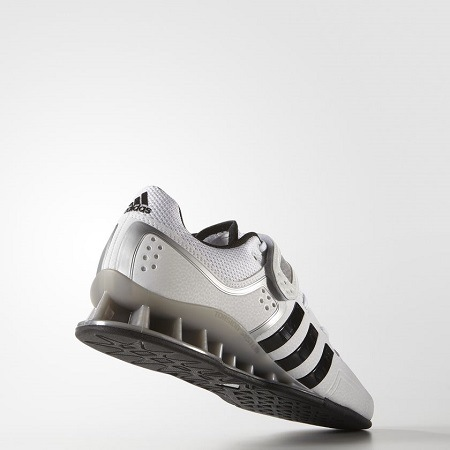 Adidas Men's AdiPower Weightlift Shoe Back Side