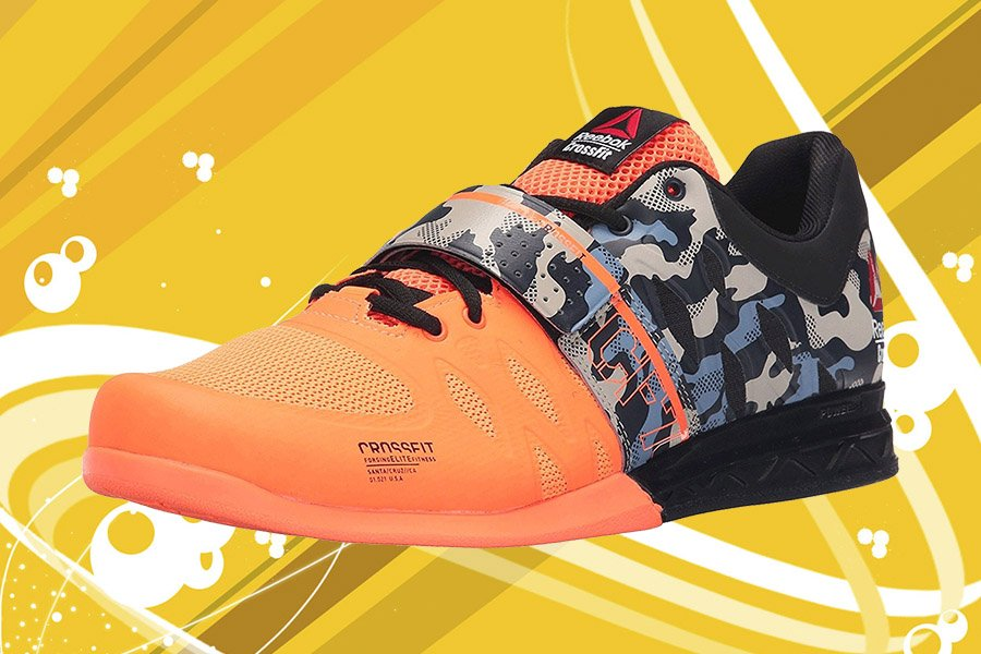 Reebok Women's R Crossfit Lifter 2.0 Training Shoe Review