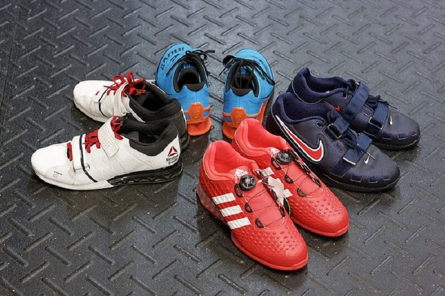 The Ultimate Buyer's Guide To Selecting The Best Weightlifting Shoes