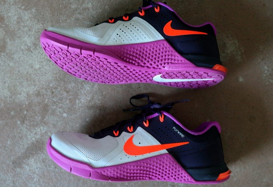 Nike Women's Metcon 2 Training Shoe Review