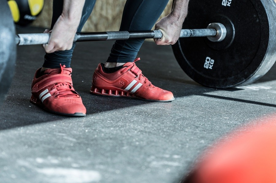 Weightlifting Shoes: A Primer